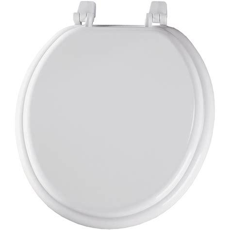 siege rond bemis siège de toilette rond blanc home depot canada