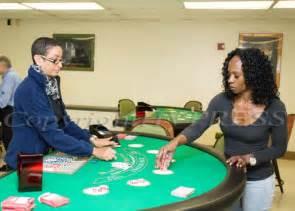New Casino Dealer School Opens At Stewart Airport Hudson