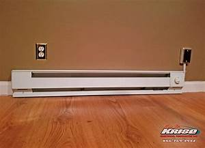 Diagram For Electric Baseboard Heaters