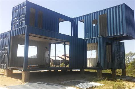casa conteiner as 4 principais etapas para construir uma casa container
