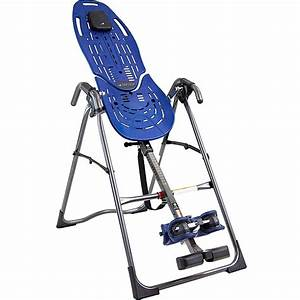 Teeter EP-560 Inversion Table - Body Massage Shop