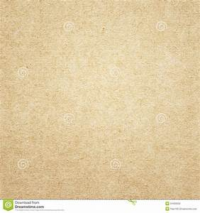 Brown Cardboard, Paper Texture Stock Image - Image: 34429559
