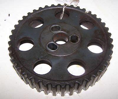 2001 00 01 02 03 volvo s40 v40 1 9 t intake camshaft timing belt sprocket ebay