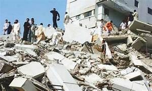 11th Anniversary Of Devastating Earthquake Of Oct 8  2005
