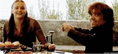 Thrones Sophie Turner Dinklage Peter Bloopers Sanrion