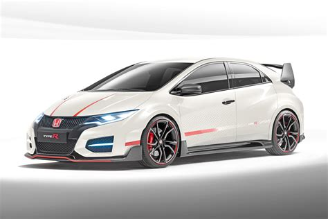 The Motoring World The All New Fourth Generation Honda