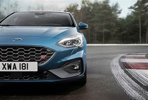 Ford Has Launched The 2020 Focus St And It Trumps The