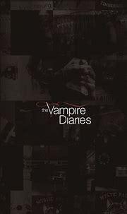 Papeis de parede #Séries | Vampire diaries wallpaper, The ...