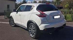 Nissan Juke Blanc : nouveau nissan juke 1 5 dci 110 bvm6 fap connect edition neuf 2015 autos coaching ~ Gottalentnigeria.com Avis de Voitures