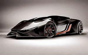Future Lamborghini Car Picture Wallpaper | Wallpapers Gallery