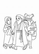 Abraham Sarah Coloring Pages Educativeprintable Sheets Printable God Printables Many Via Fun sketch template