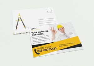 Postcard Template Category Page 1 Templates Templates Stockunlimited
