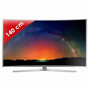Tv Samsung 55 Pouces : samsung ue55js9000 suhd 55 pouces 140 cm incurv ~ Melissatoandfro.com Idées de Décoration