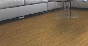 The benefits of bamboo flooring carpetland usa for How to get scratches out of bamboo floors