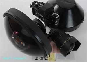 Instruction Manual Fisheye 2 8 Lens