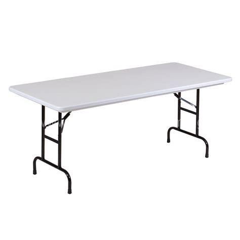 bar height folding table flash furniture rb 32rb bar gw