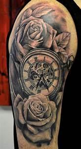 200 Inspirational Pocket Watch Tattoo Ideas  Ultimate