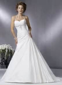 simple a line wedding dress simple a line halter wedding dress sang maestro