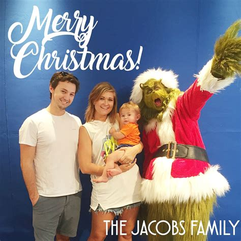 a virtual christmas card merry christmas from the family the who loved to write