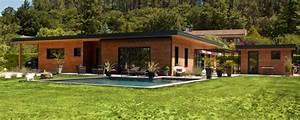 Construire Sa Maison Prix : quel prix au m pour la construction d 39 une maison neuve ~ Carolinahurricanesstore.com Idées de Décoration