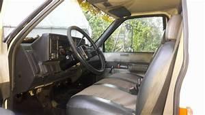 Used Gmc C6500 Gasoline Non