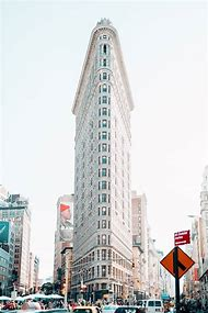 New York City Iconic Buildings