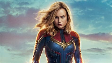 wallpaper captain marvel brie larson  movies