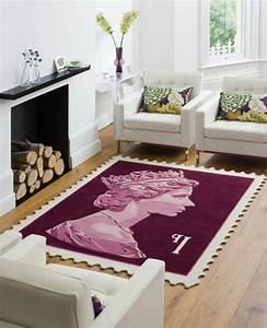 Tapis De Salon Moderne : tapis salon original maison design ~ Voncanada.com Idées de Décoration