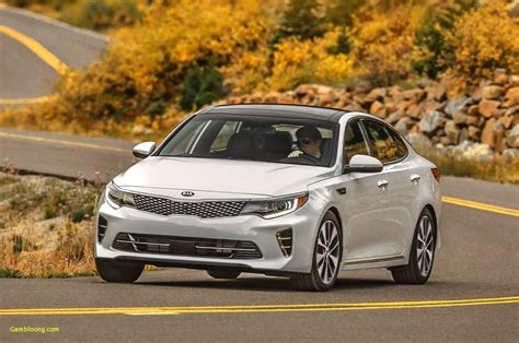 Kia Optima Inside by 2019 Kia Optima Sx Turbo 2019 2020 Kia