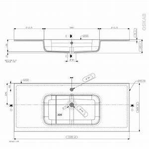 Plan Vasque Bois Brut : plan vasque bois table pour salle de bains fabriqu en bambou bo achat castorama meuble de ~ Teatrodelosmanantiales.com Idées de Décoration