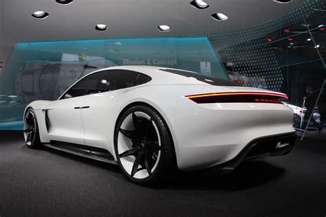 porsche design chief talks   mission  concept video