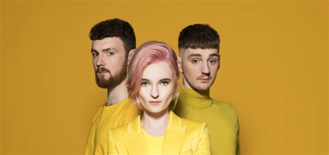 Clean Bandit's Grace Chatto Comments On New Demi Lovato