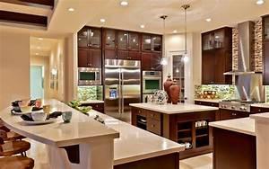 Model home interior design gooosencom for Simple and model home interiors