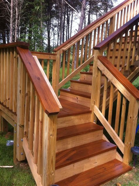 ideas  deck stain colors  pinterest stain