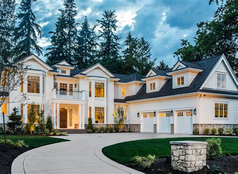 Plan 23647jd Tradition At Its Finest In 2019  Dream Home