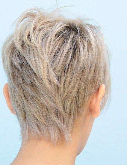 bob frisuren kurz hinten hair options short hair cuts