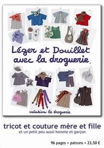 Droguerie De L Eden : tricots de la droguerie il est arriv le livre et le ~ Dailycaller-alerts.com Idées de Décoration