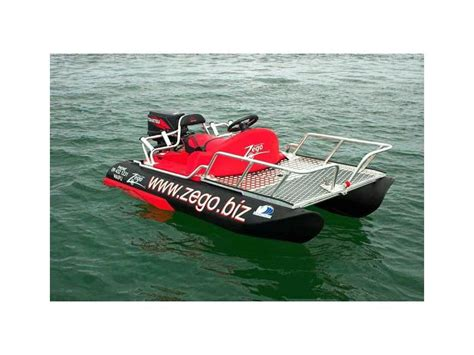 Zego Boat by Barco Zego Sports Boat Cosasdebarcos Cosas De Barcos