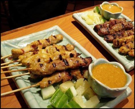 around the world in cuisine