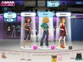 Jojo Fashion Show Game