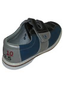 Velcro Strap Bowling Shoes