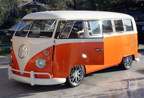 custom volkswagen bus custom vw bus volkswagen type ii related images 51 to