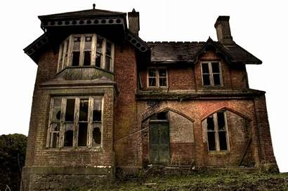 Haunted Haunting Spooky Enfield Houses Creepy Abandoned