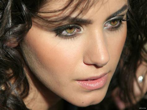 famous people  hazel eyes  beauty