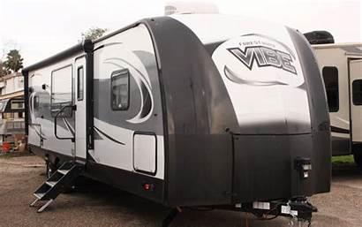 Vibe Texas Trailer Travel Rio Grande