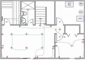 Basic Basement Wiring Diagram