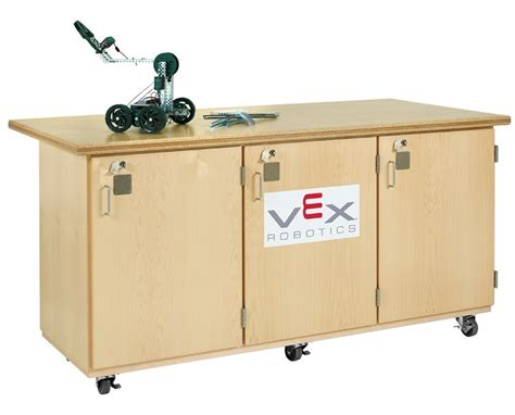 how to demo kitchen cabinets diversified woodcrafts mobile robotics workbench cabinet 7228
