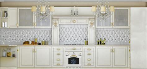 la cuisine classique la cuisine classique une décoration simple et efficace