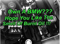 BMW Valve Cover Oil Leak Drama And Fix E36 E46 E90 E39 E60