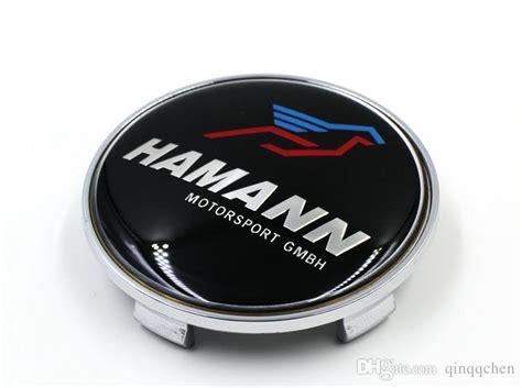 2017 68mm Resin Logo Wheel Center Hub Caps Cover Badge